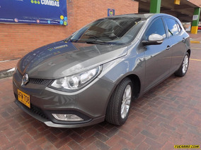 Mg Mg5 Luxury At 1500cc