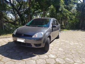 Fiesta 2005 Sedan Zetec