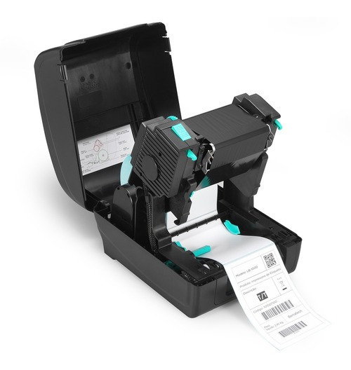 Impressora Etiqueta Termica 108mm Correios M Livre Qr Code