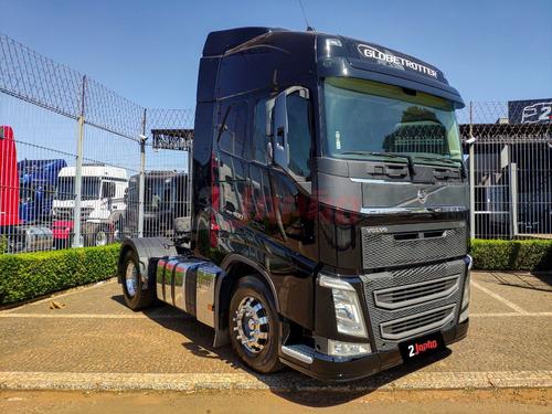 Imagem 1 de 13 de Volvo Fh 460 Globetrotter 4x2 2020 (ñ Fh 540, Fh 440)
