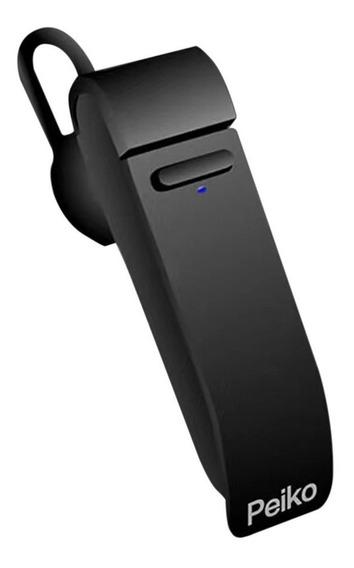 Tradutor Peiko 25 Idiomas Fone De Ouvido Bluetooth