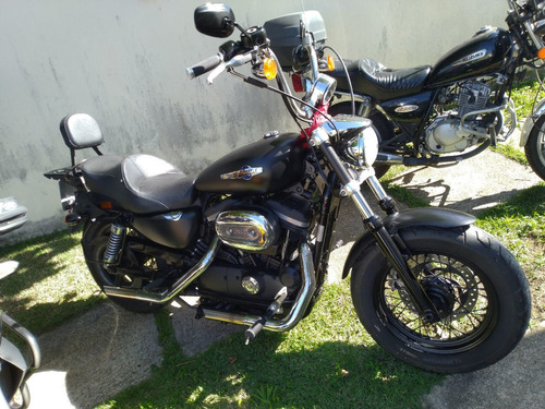 Harley Davidson  Xl Sportster Cb 1200