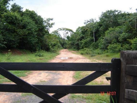 Fazenda Rural À Venda, Zona Rural, Próximo À Tangará Da Serra. - Fa0027