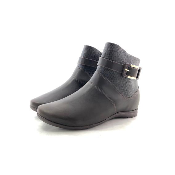 Comfort Flex 1991302 Botineta Cómoda El Mercado De Zapatos!