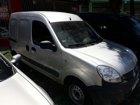 Vendo Renault Kangoo1.6 Furgon Nafta - Leer Especificación