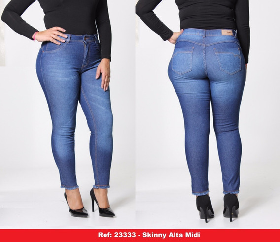 Calça Feminina Extra Biotipo Jeans 23333