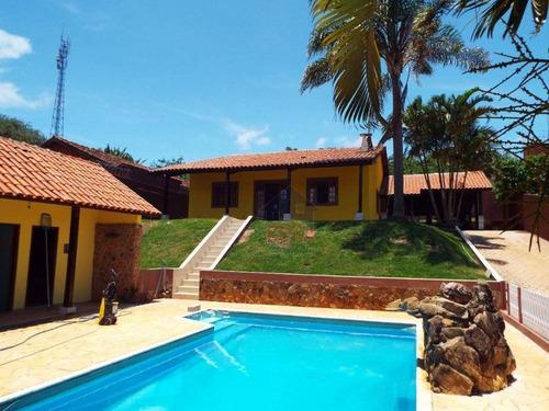Imagem 1 de 29 de Chácara Com 3 Dormitórios À Venda, 1500 M² Por R$ 690.000,00 - Chácaras Fernão Dias - Atibaia/sp - Ch0054