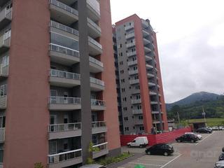 Apartamento Residencial À Venda, Itoupava Central, Blumenau. - Ap0615
