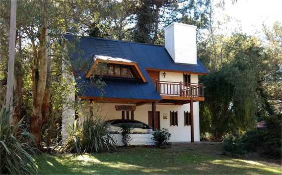 Chalet Pinamar Zona Golf Cerca Ufo Point