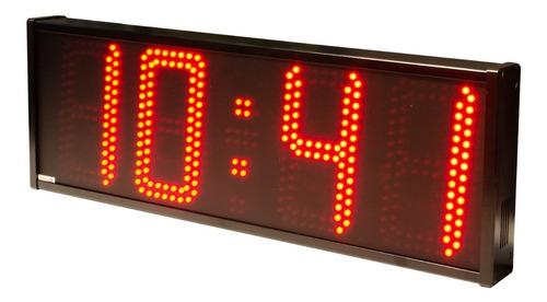 Reloj Cronometro Digital Para Canchas + Control Inalambrico