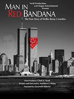 Dvd : Man In Red Bandana (dvd)