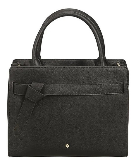 Cartera Samsonite Mini Handbag Rígida