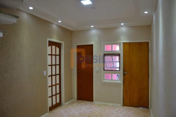Casa De Condomínio Com 3 Dorms, Mogi Moderno, Mogi Das Cruzes - R$ 270 Mil, Cod: 1784 - V1784