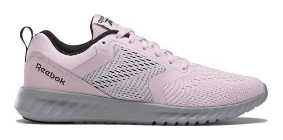 Zapatilla Running Mujer Reebok Sublite Prime Rosa Cli