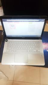 Notebook Sony Vaio Intel I7, Touchscreen