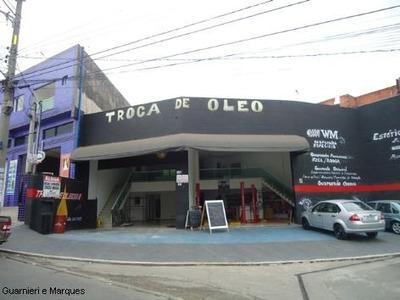 Salao Comercial No Jd.s.joao - Loc6