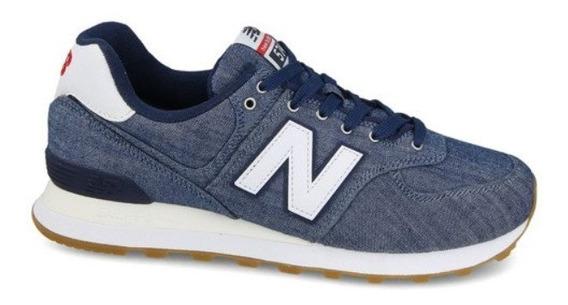 Tênis New Balance Ml574 Yle