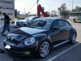 Volkswagen Beetle 2.5 Sport Line Tiptronic At