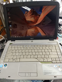 Notebook Acer 4710-2013 2gb Ram Intel Dual Core