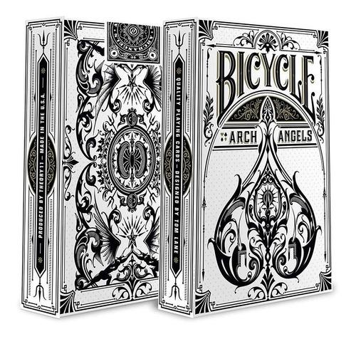 Cartas Bicycle Archangels Playing Cards Baraja De Poker