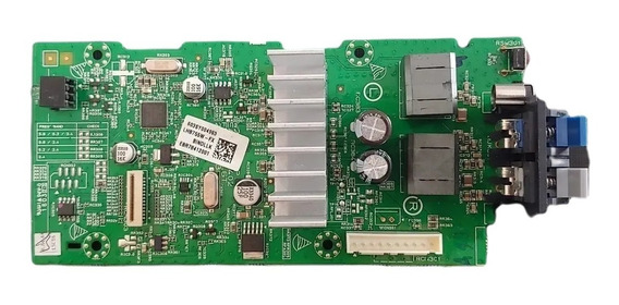 Placa Amplificadora Bh7530tw-mm Ebr78412001 Nova Original