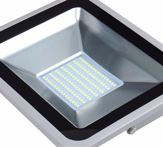(5 Piezas)reflector Led 100w Smd5730 Exterior Ip65 Ahorrador