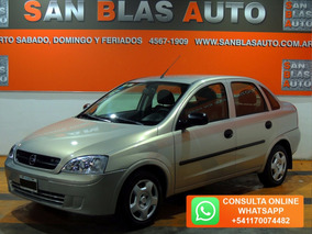Chevrolet Corsa Ii 4ptas Gl 1.8 San Blas Auto