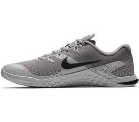 5115e2de20f Nike Metcon 4 Crossfit - Zapatillas Nike en Mercado Libre Argentina