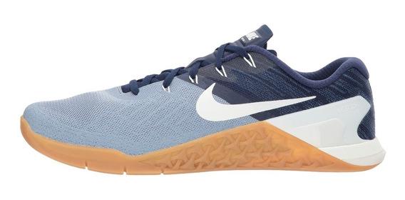 Zapatillas Nike Metcon 3 Hombre