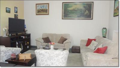 Casa Em Parque São Quirino, Campinas/sp De 271m² 3 Quartos À Venda Por R$ 790.000,00 - Ca210810