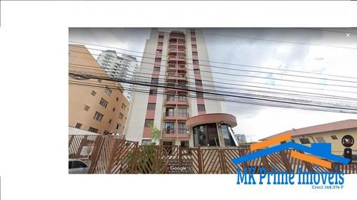 Imagem 1 de 12 de Apartamento Vila Osasco - 1049