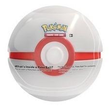 Pokemon Lata - Pokebola - Pokemon Pokemon