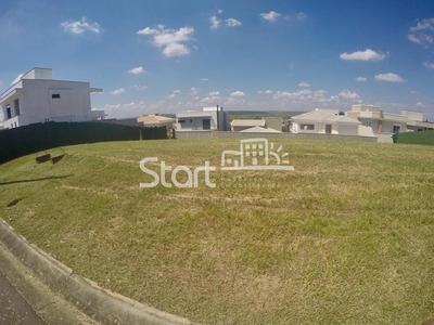 Terreno À Venda Em Loteamento Parque Dos Alecrins - Te003726