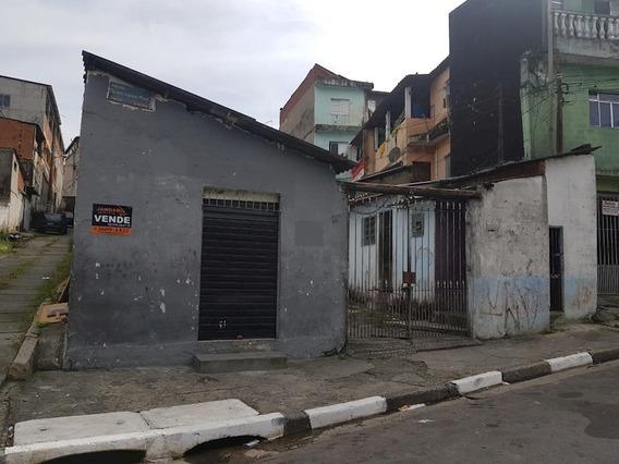 Lote/terreno Para Venda Tem 340 Metros Na Avenida No Veloso - Osasco - Sp - 11042