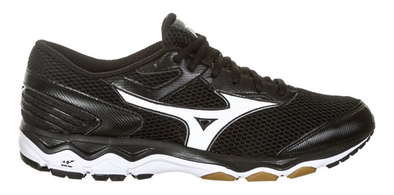 Tênis Mizuno Wave Hawk 2 Masculino Full
