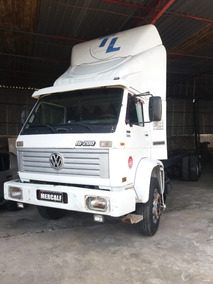 Vw 16200 Ano 1998 Chassi