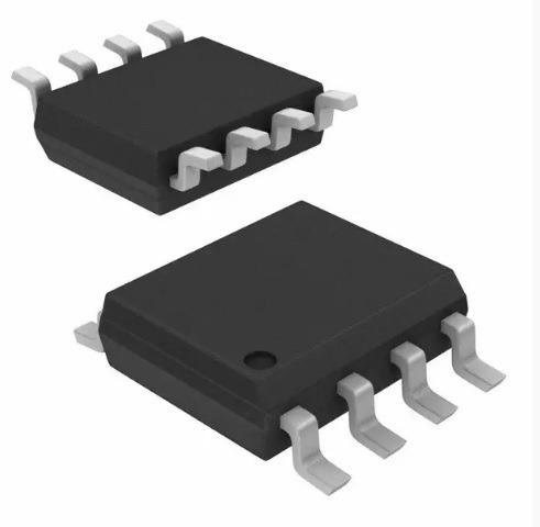 Kit 10 Unds Transistors Infineon Irf8910trpbf Irf8910pbfct-n