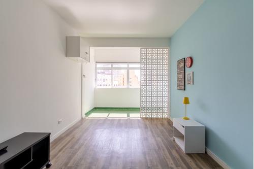 Apartamento A Venda Em São Paulo - 21675