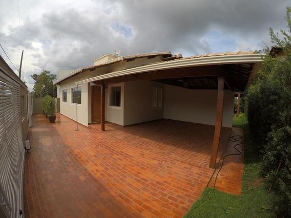 Casa Em Condomínio Com 3 Quartos Para Comprar No Cond. Village Do Gramado Em Lagoa Santa/mg - Blv5292
