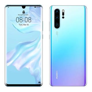 Huawei P30 Memoria De 128 Gb Y 6 Gb Ram Nuevo Azul Unicornio