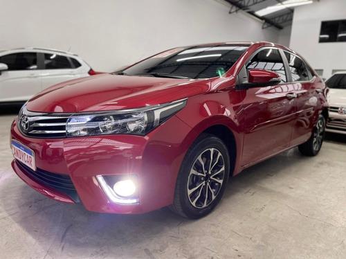 Imagem 1 de 15 de Toyota Corolla 1.8 Gli 2017