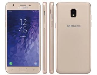 Samsung Galaxy J3 2018 5pul 4g 2/16gb Quad Core Nuevo