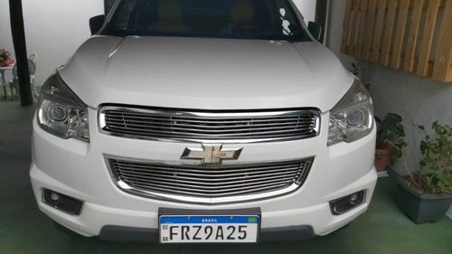 Imagem 1 de 15 de Chevrolet Trailblazer