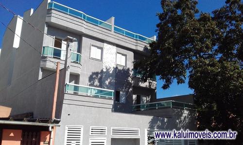 Jardim Santo Alberto - Excelente Apto S / Cond. Bem Localizado - 65902