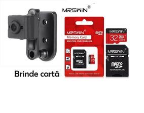 Mini Câmera Quelima Sq12 1080p Fhd Dvr - Manual Em Pt/br +