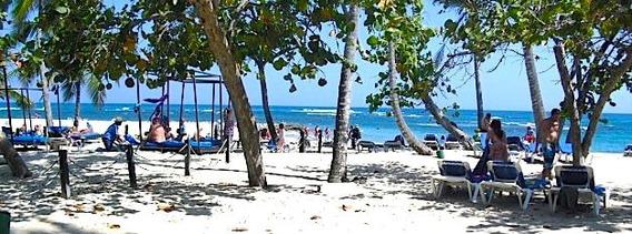 Beachfront Studio Apt - Playa Dorada, Puerto Plata