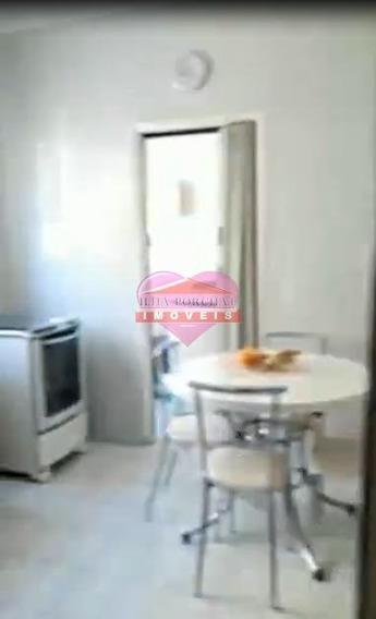Apartamento Amplo Em Centro - São Vicente, Sp - 1377