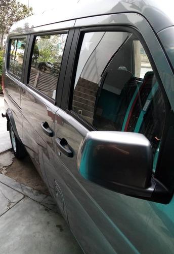 Minivan Dfsk - 8 Pasajeros -comas
