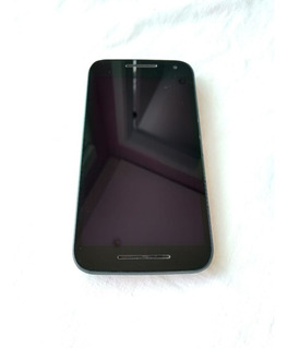 Celular Smartphone Motorola Moto G3 Xt1550 - 4g