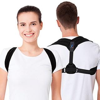 Corrector De La Postura De Espalda Para Mujeres Y Hombres